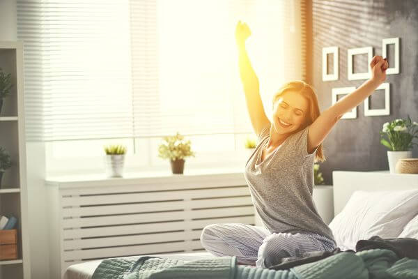 qualità dell'aria in casa