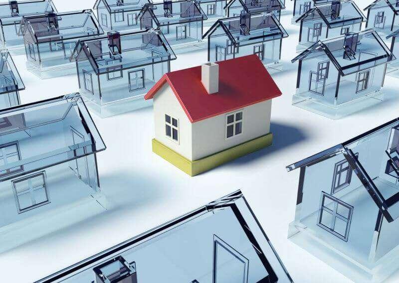 casa sul mercato con tante richieste