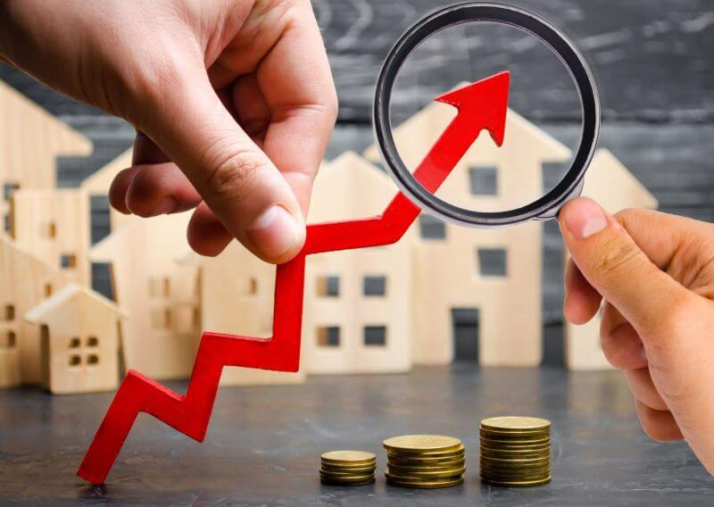 tenuta del prezzo casa sul mercato